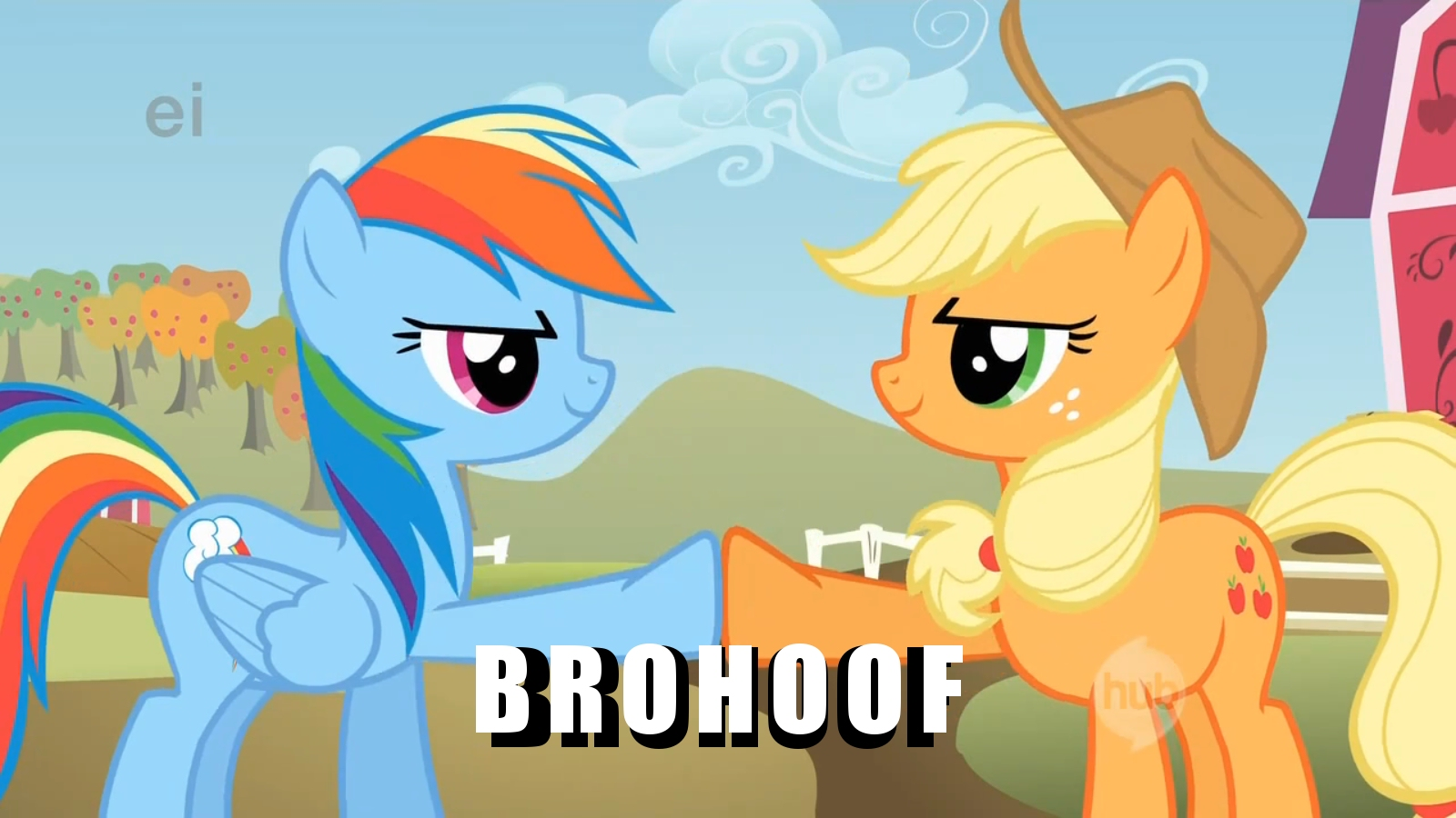 My Little Brony - The Truth About Ponyville. | BlogHer