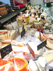 cheese bar