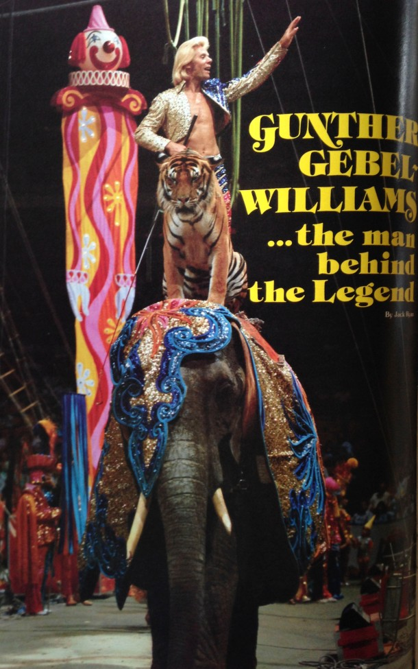 photo credit:  Ringling Bros. Circus program