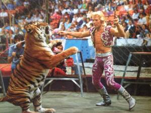 photo credit:  Ringling Bros Circus Program