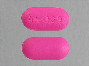 pink pill